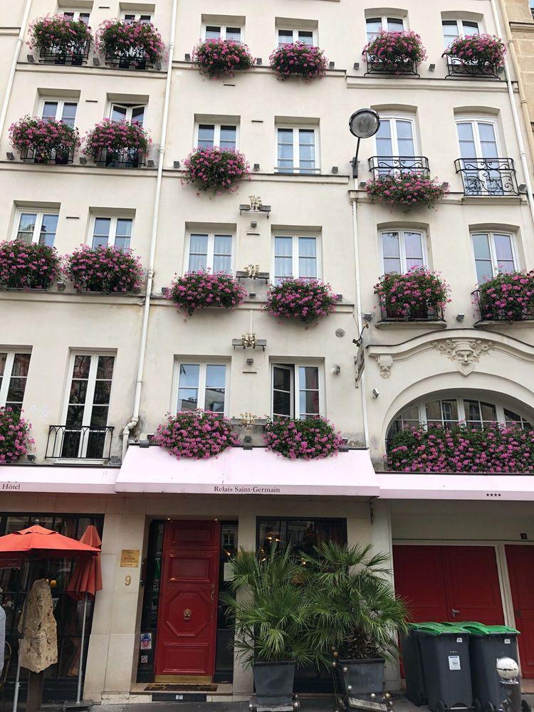 Hôtel Relais Saint Germain