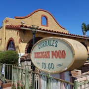 Corrales Mexican Food Ventura