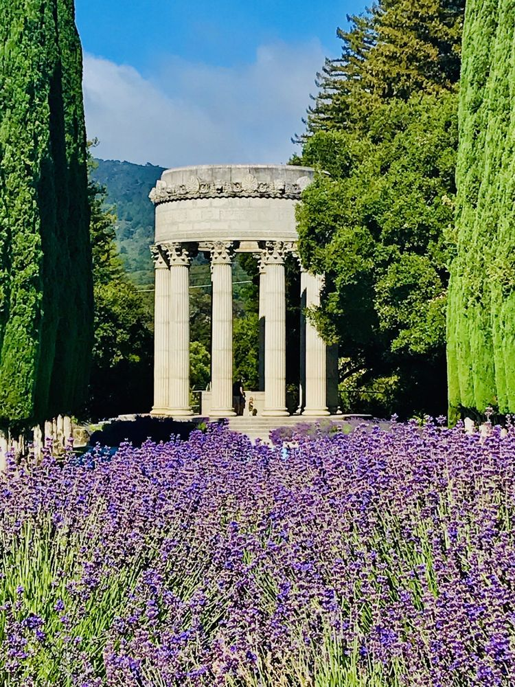 Pulgas Water Temple: 80 Cañada Rd, Redwood City, CA