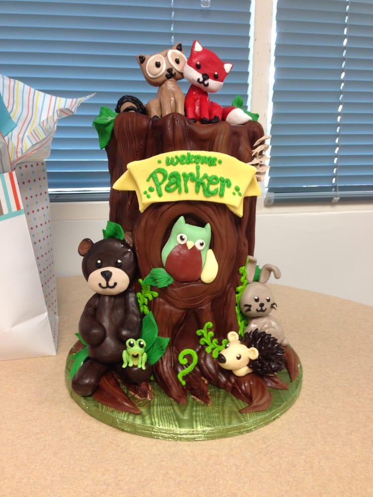 Best Cake In Whittier Ca