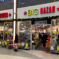 big bazar outlet stores buikslotermeerplein 232 noord amsterdam noord holland the. Black Bedroom Furniture Sets. Home Design Ideas