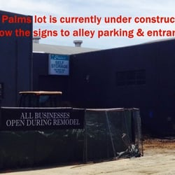 Palms Storage Culver City Ca