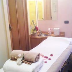 Massage in milan italy