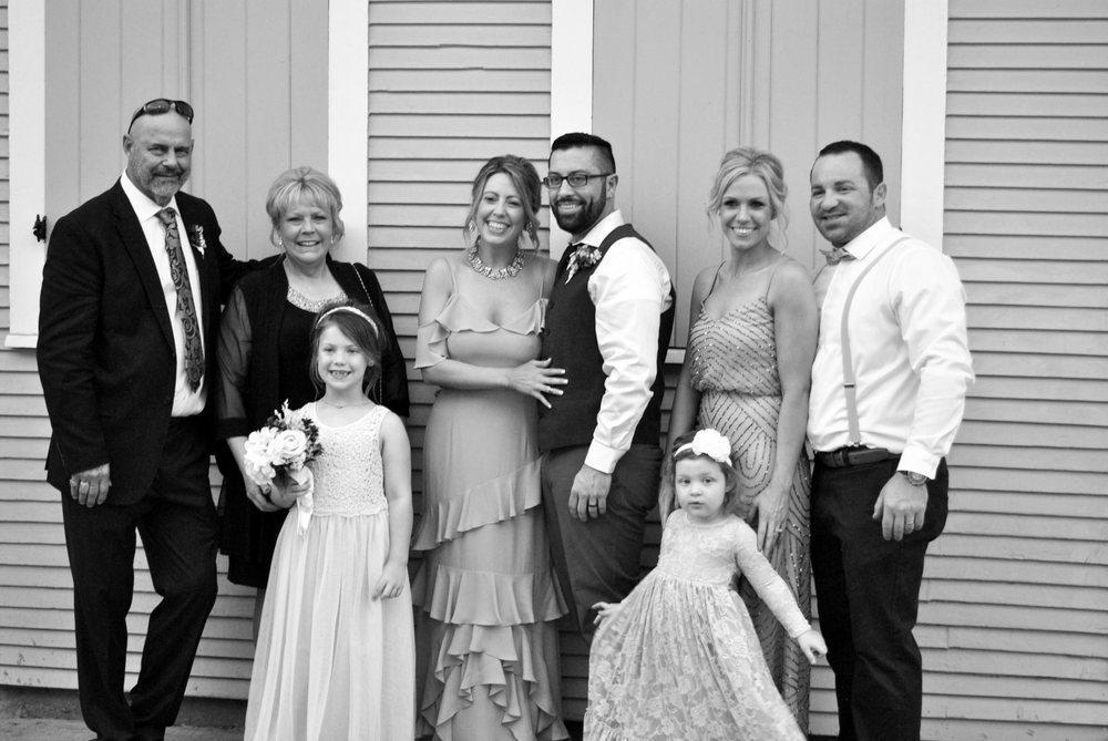 WeddingLens Photo + Video