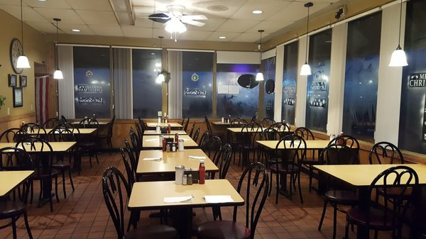 Ricks On 5 765 N Colony Rd Wallingford Ct Restaurants Mapquest