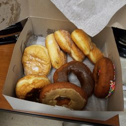 Photo Of Beckers Donuts Bakery