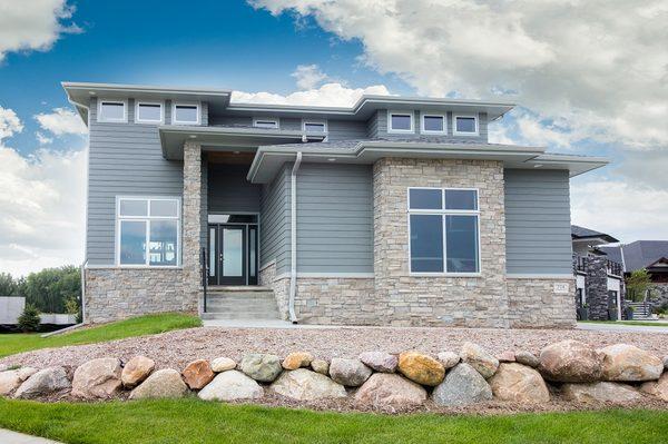 Kelly construction costruttori di case 312 court st for Costruttori di case contemporanee
