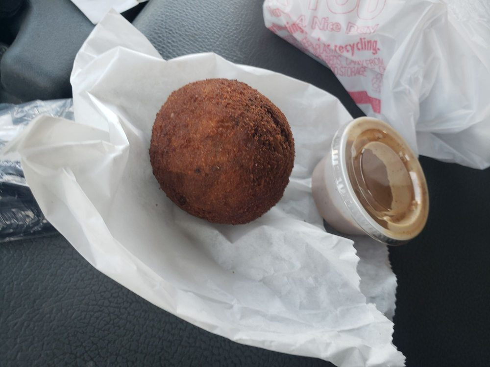 Credeur's Cajun Cookin': 6915 Spencer Hwy, Pasadena, TX