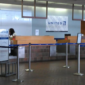 Photo Of United Airlines   North Charleston, SC, United States