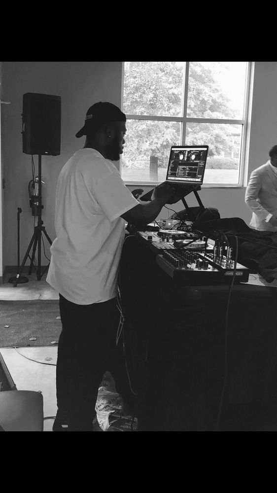 DJ Obie: Upper Marlboro, MD
