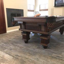 Photo Of AV Billiards   Palmdale, CA, United States. Custom Pool Table