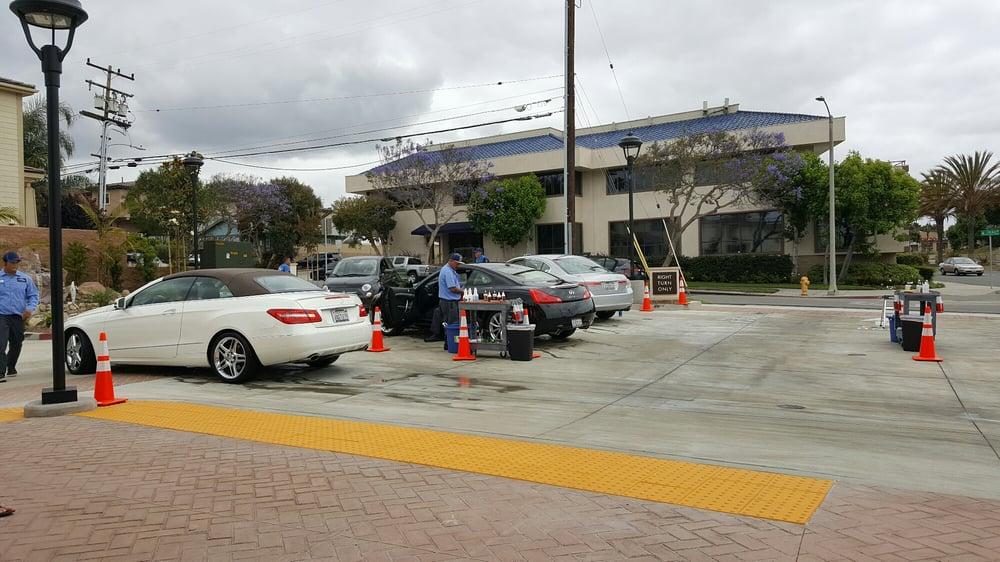 Redondo Car Wash Redondo Beach Ca