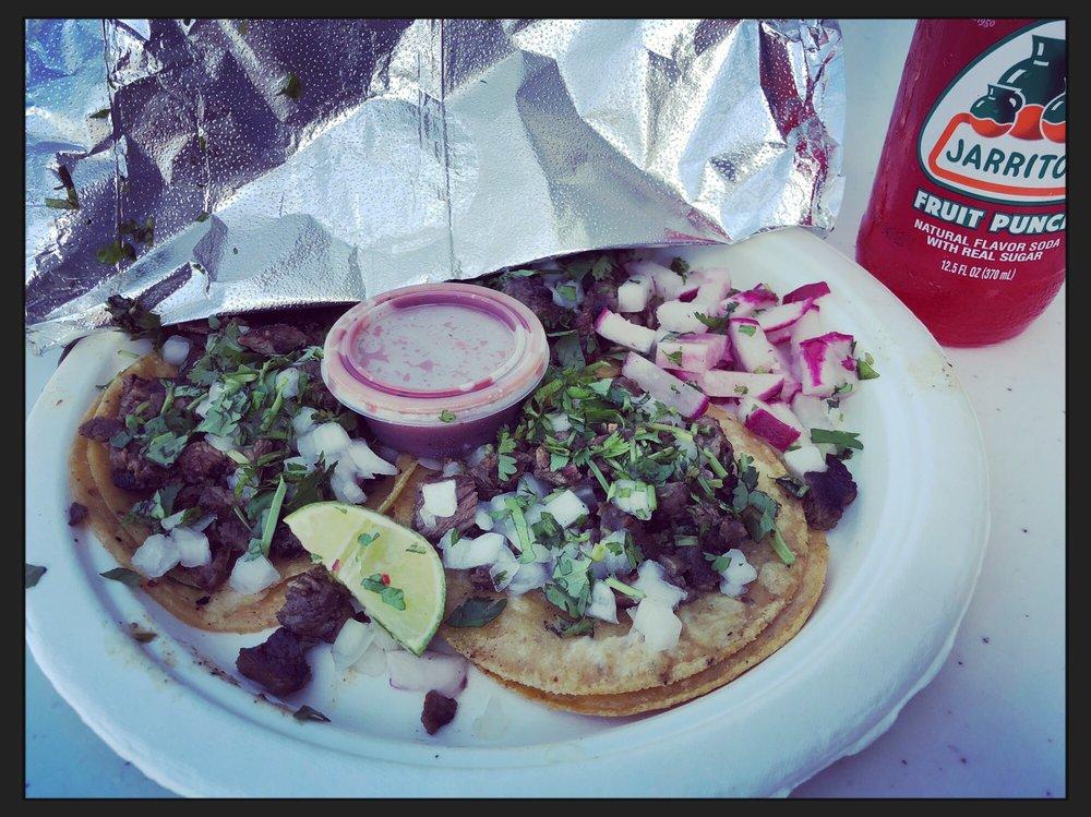 El Califas Tacos