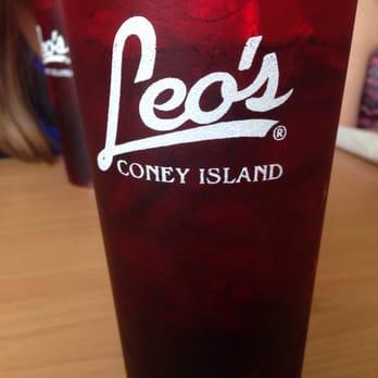 Coney Island Farmington Mi