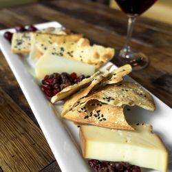 Tannin wine bar & kitchen kansas city mo