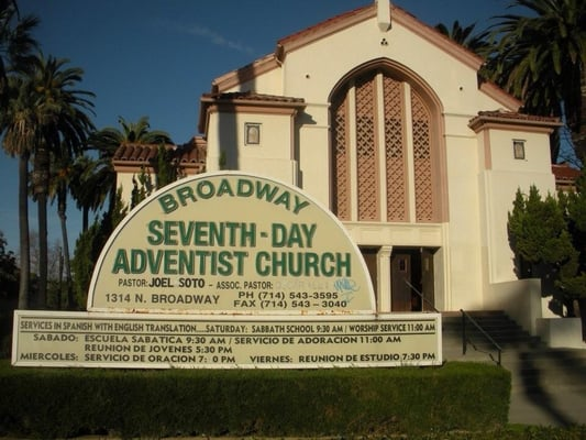 Photo For Seventh Day Adventist Churches