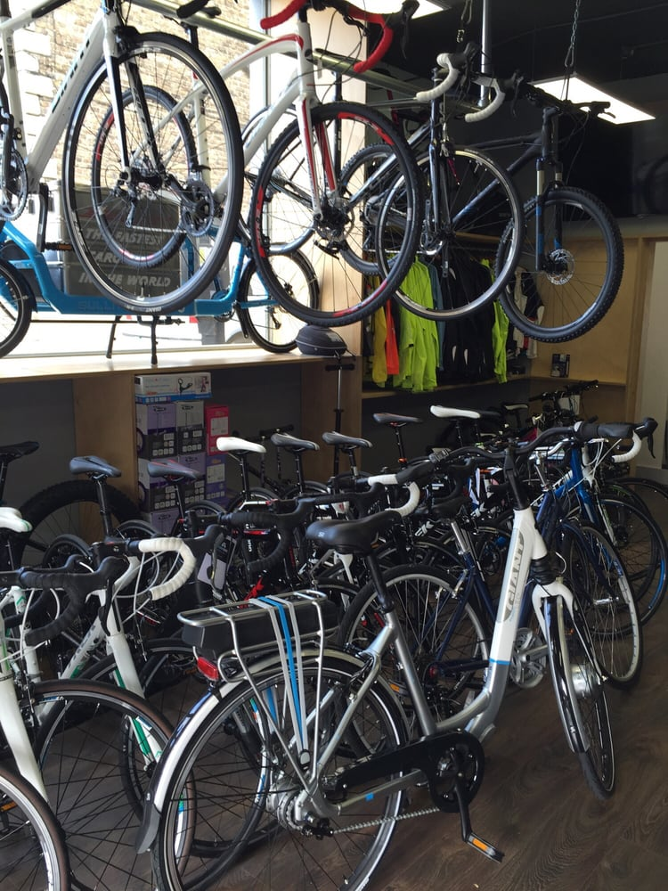 Think Bike - 11 Photos   16 Reviews - Bikes - Unit 1 818ecb8ae