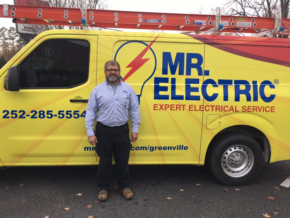 Mr. Electric of Greenville: Ayden, NC