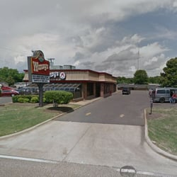 Wendy S Fast Food 880 Stateline Rd E Southaven Ms