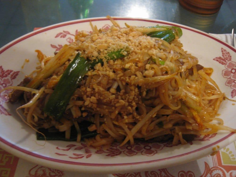 Thai Restaurant Rochester Ny