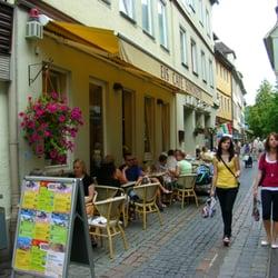 Eisdiele Baden Baden