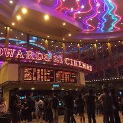 Movies at irvine spectrum