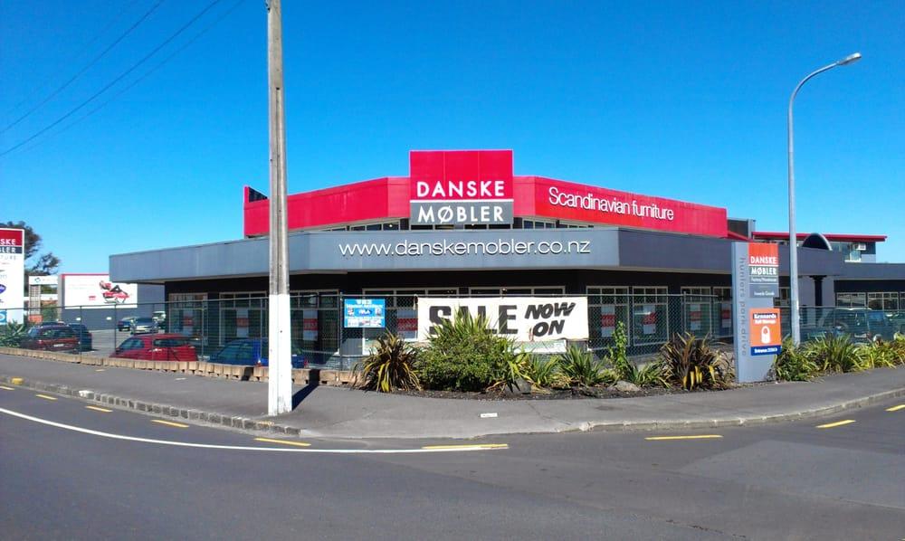 Danske Mobler - Furniture Shops - 983 Mt Eden Rd, Three Kings ...