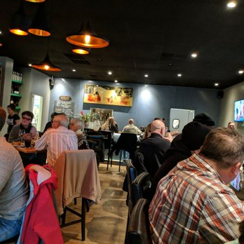Photo Of Paladin Bar Grill Stephens City Va United States
