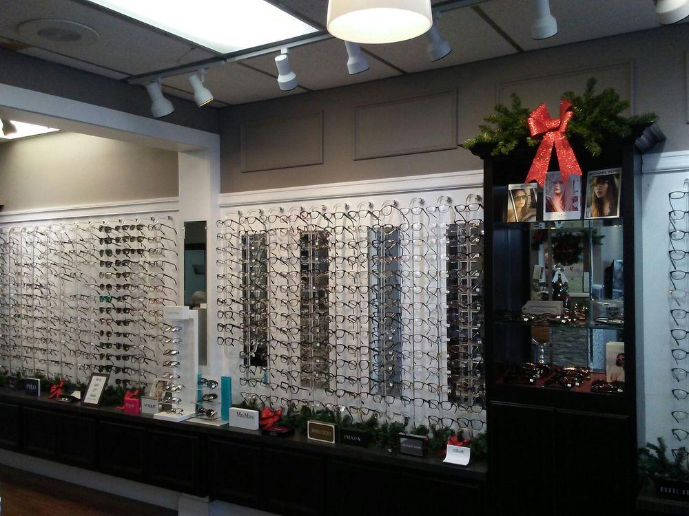 Pittsburgh Optical: 1155 Washington Pike, Bridgeville, PA