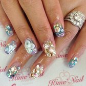 Photo Of Hime Nails Tustin Ca United States Gel And Nail