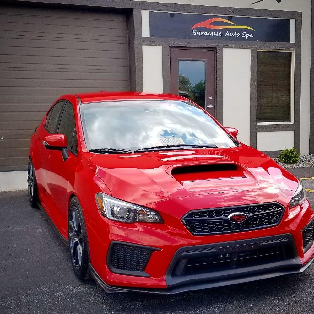 Syracuse Auto Spa: Cicero, NY