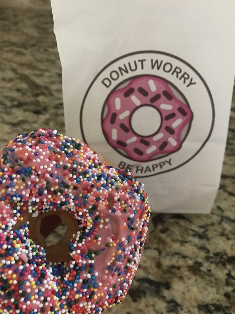 Randol Donuts