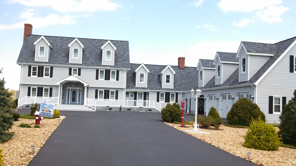 new roof yelp nu look home design serving maryland virginia southern