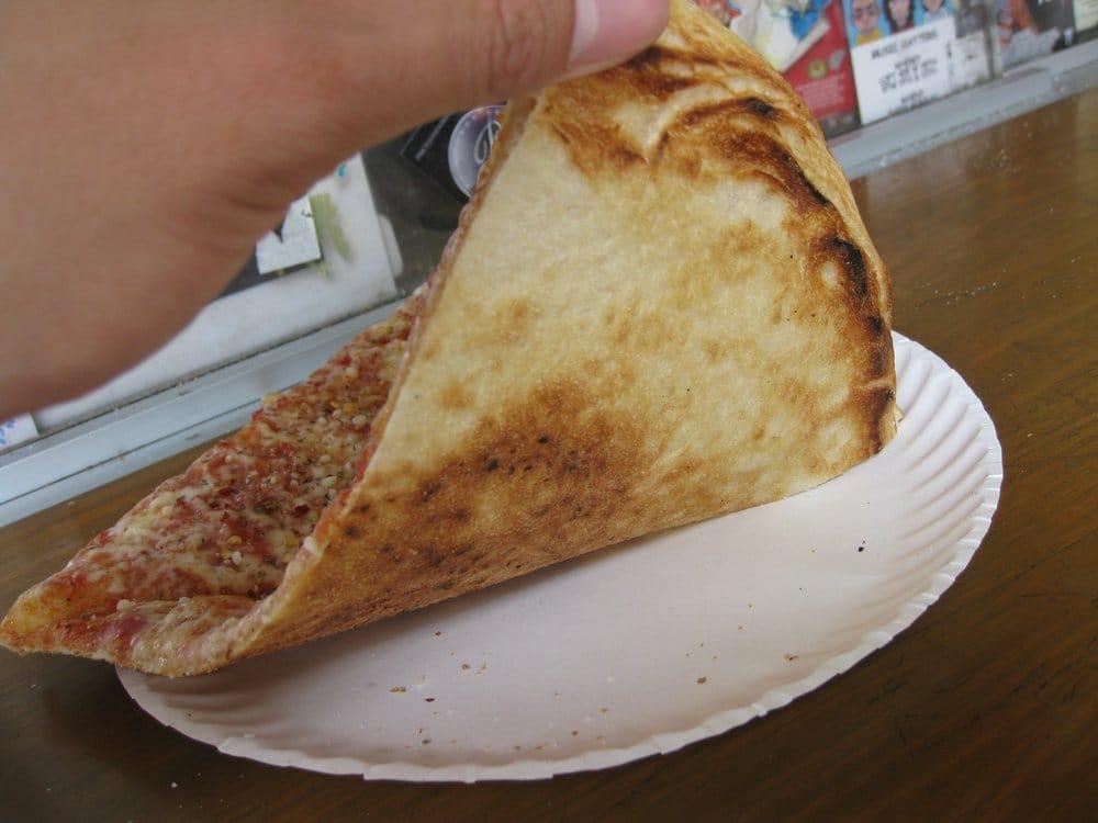 Pizza Upskirt 48