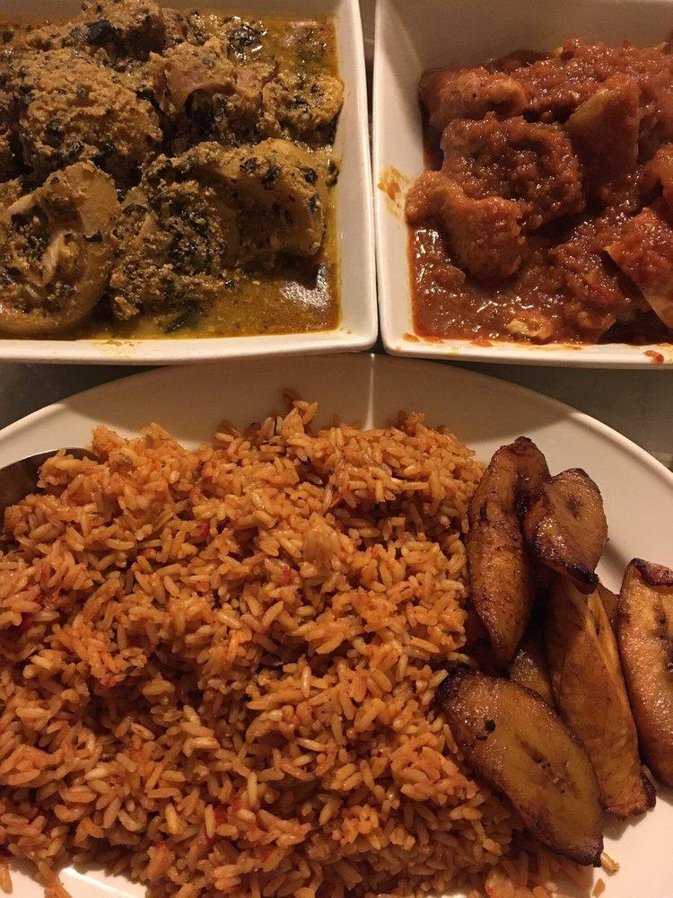 Veronica S Kitchen 168 Photos 168 Reviews African