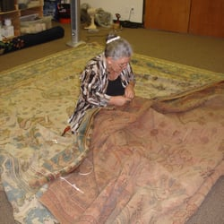 Charming Photo Of Austonian Rug Cleaning   Austin, TX, United States. Hard At Work