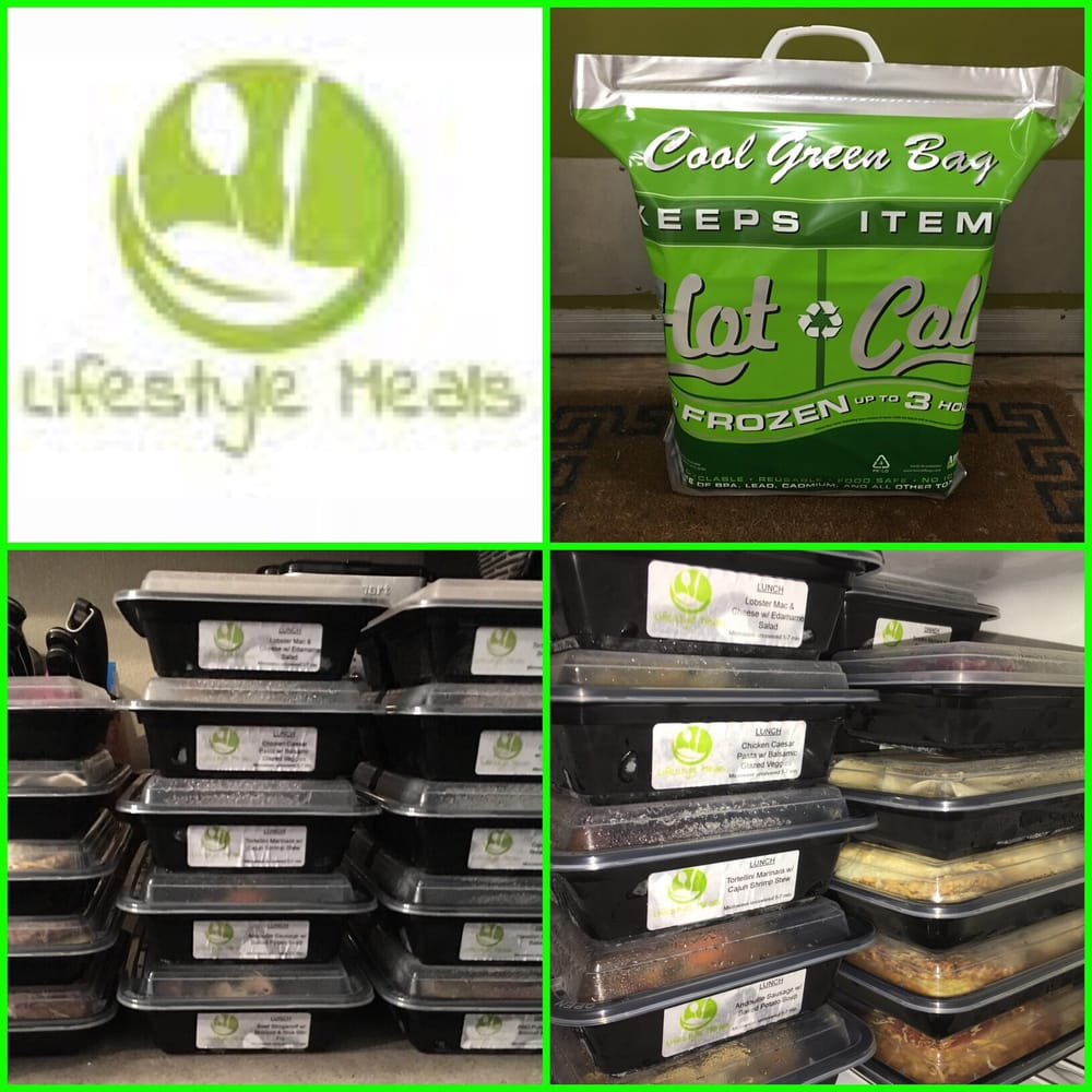 Lifestyle Meals