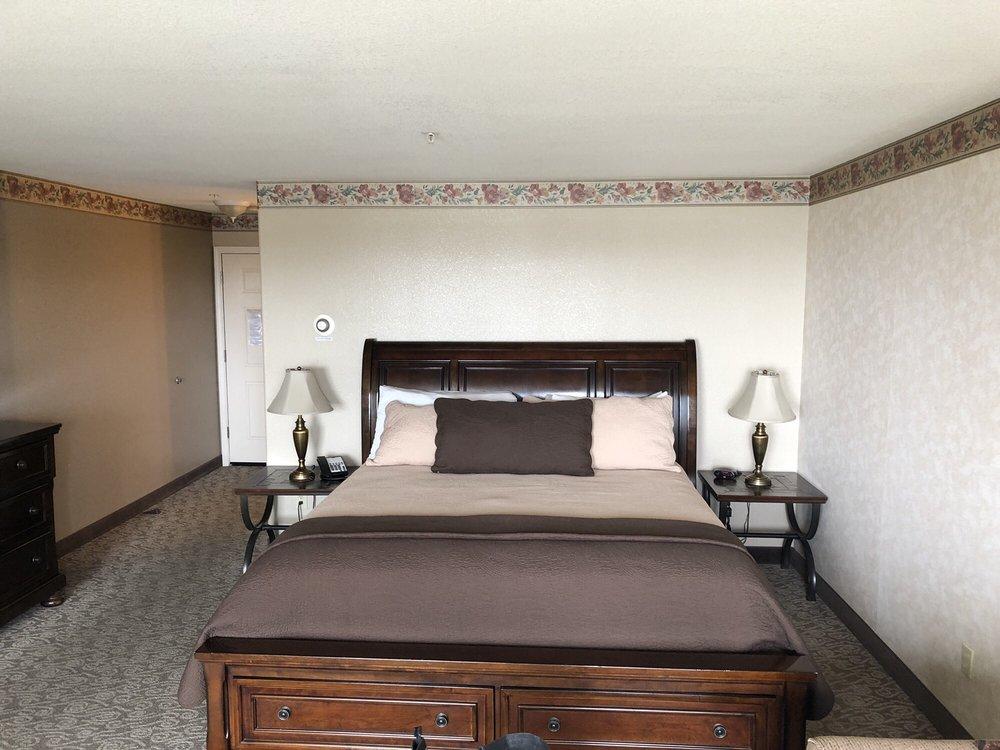 North Cliff Hotel: 1005 S Main St, Fort Bragg, CA