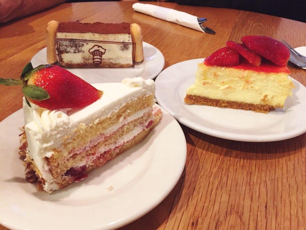 Photo of Gourmandise - The Bakery