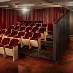 Underground Cinema Cinema 230 Capitol St Charleston WV Phone