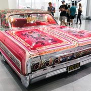 Car Museum Los Angeles >> Petersen Automotive Museum 4114 Photos 742 Reviews Museums