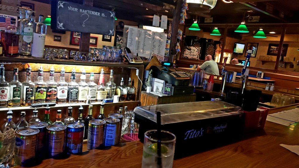 Players Pub: 16024 N Oracle Rd, Tucson, AZ
