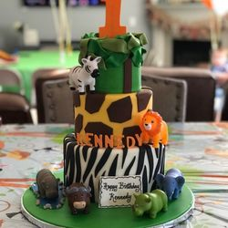 Brenda's Cakes and Catering - 64 Photos & 11 Reviews - Bakeries ...