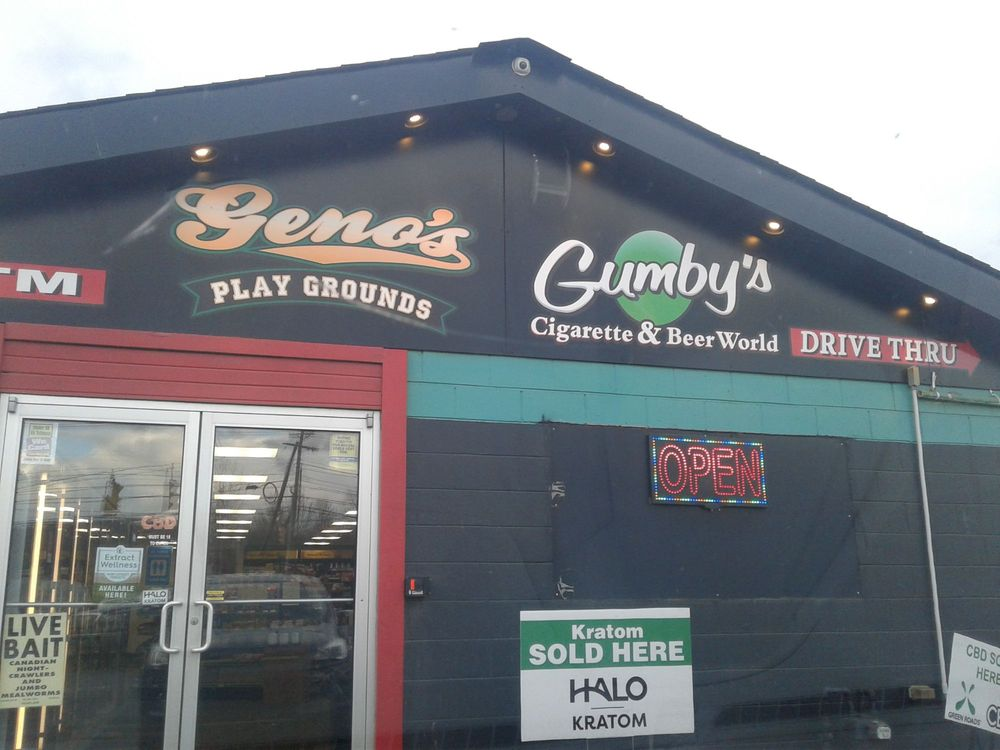 Gumby S Cigarettes Beer World Gift Card Wheeling Wv Giftly