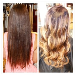 Extology - 161 Photos & 34 Reviews - Hair Extensions - 98 Beverly ...