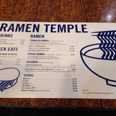 Ramen Fairfax Whole Foods