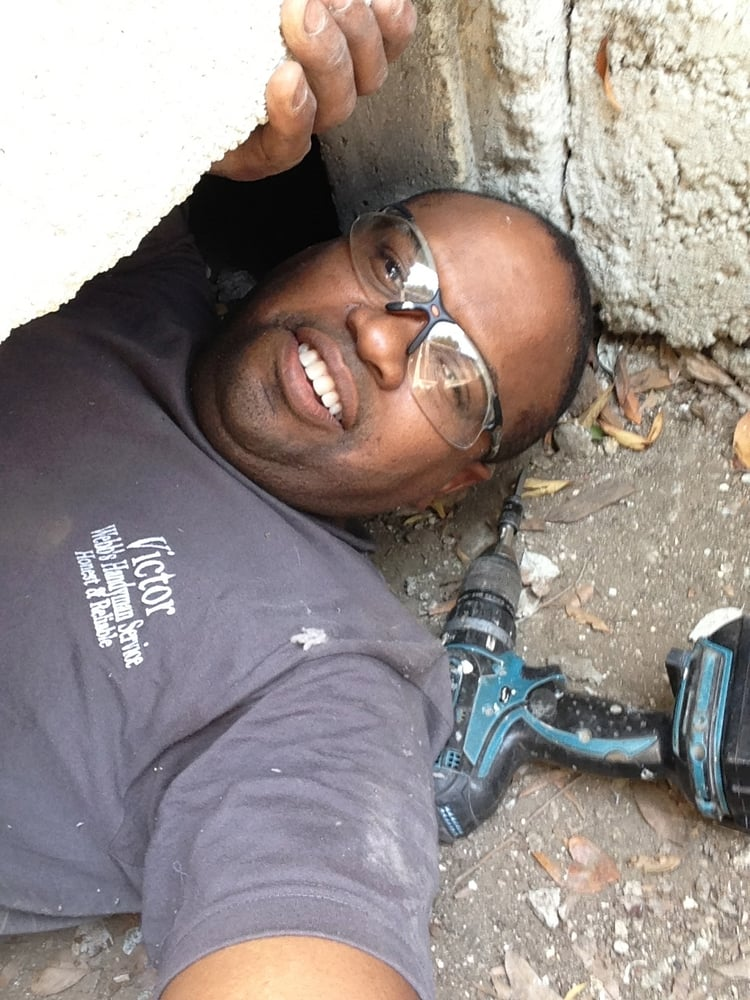 Webb's Handyman Service