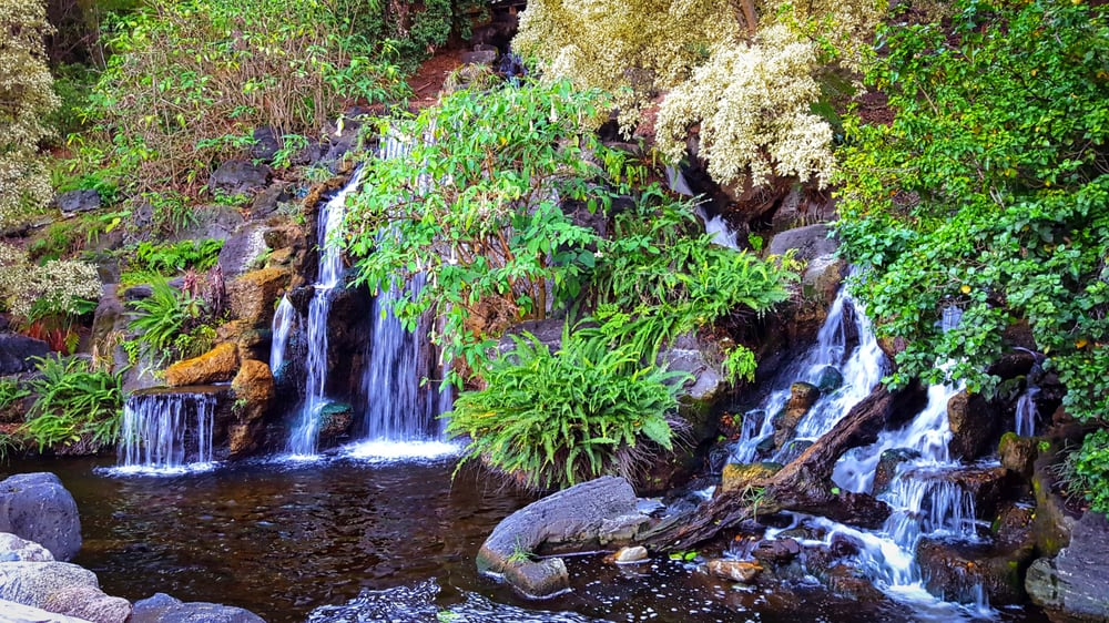 Manfred Meyberg Waterfall Yelp