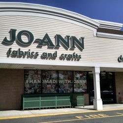 Jo-Ann Fabric and Craft - (New) 10 Reviews - Fabric Stores