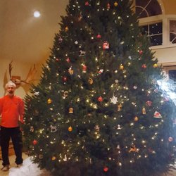 5ef0b883983 Dan and Bryan Trees - Christmas Trees - 3810 Massachucets Ave NW ...